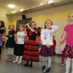 Wszystkie grupy ACoD w ulubionych układach tanecznych :)