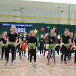 Pokaz-Grupa Blue Pink Green
